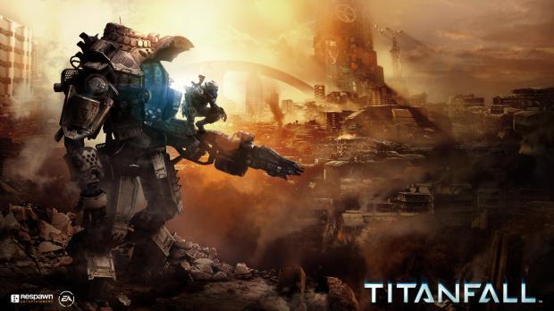 Titanfall 1 Main Image