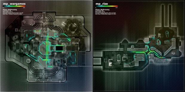 Titanfall 1 maps