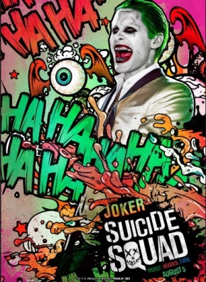 How much of the beef around Suicide Squad came from BvS poor reception? How much of it was derived from promotional material? From Leto's look? From poor reviews?