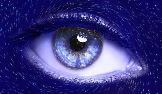 ARG Eye